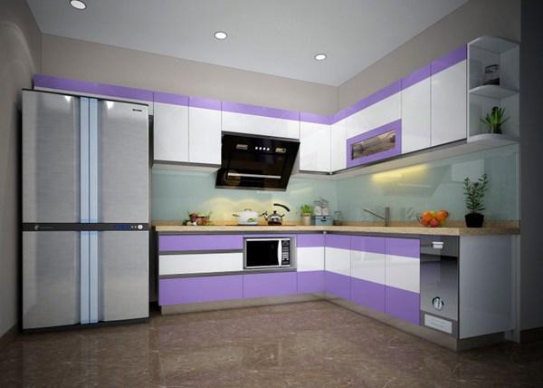 现代化厨房图片_WWW.66152.COM