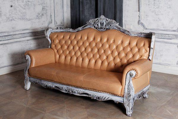 欧式沙发家具图片_WWW.66152.COM