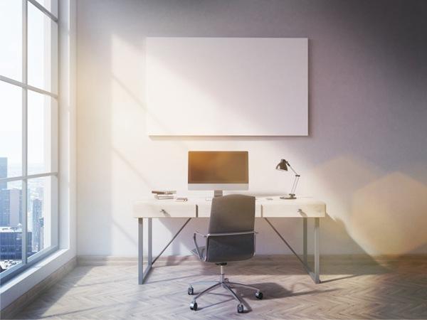 简约家庭室内设计效果图片_WWW.66152.COM