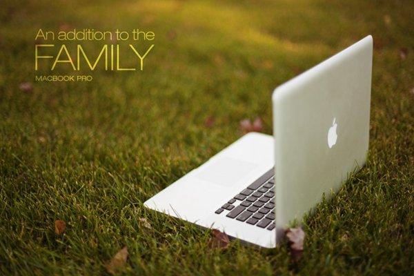 苹果 MacBook Pro图片_WWW.66152.COM
