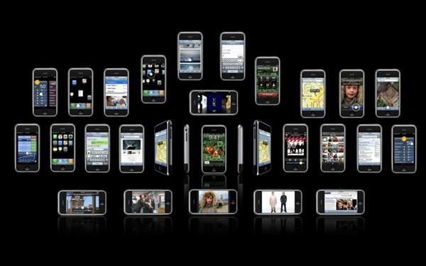苹果系列电子产品图片_WWW.66152.COM