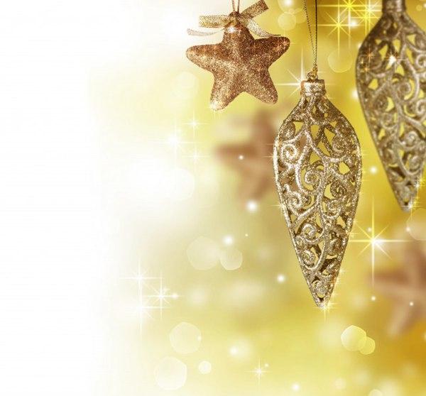 圣诞节背景素材图片_WWW.66152.COM