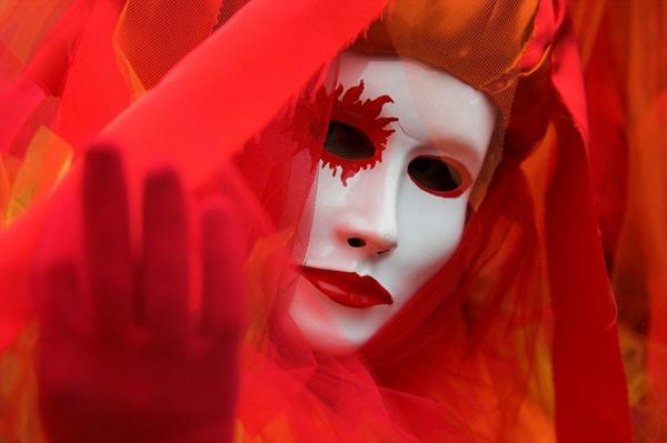 万圣节神秘面具图片_WWW.66152.COM