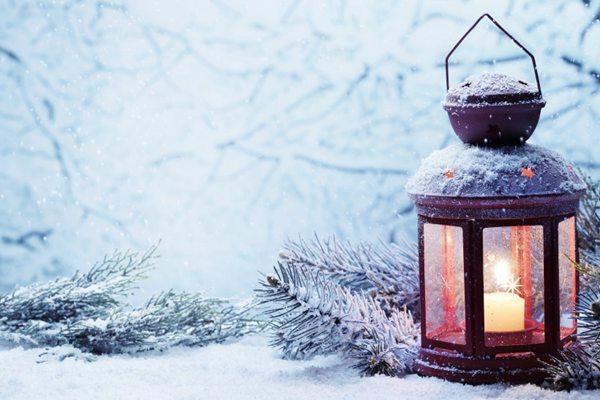 圣诞节油灯图片_WWW.66152.COM