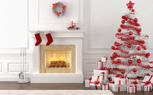 璀璨圣诞树图片_WWW.66152.COM