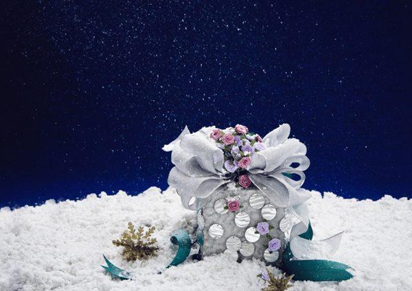 冬天花朵素材图片_WWW.66152.COM