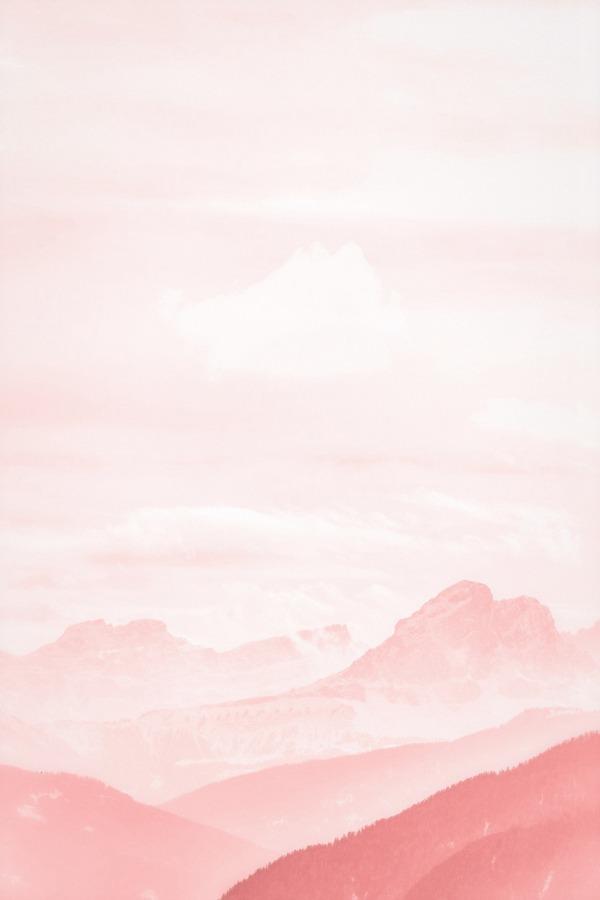 有创意的粉色云雾素材图片_WWW.66152.COM