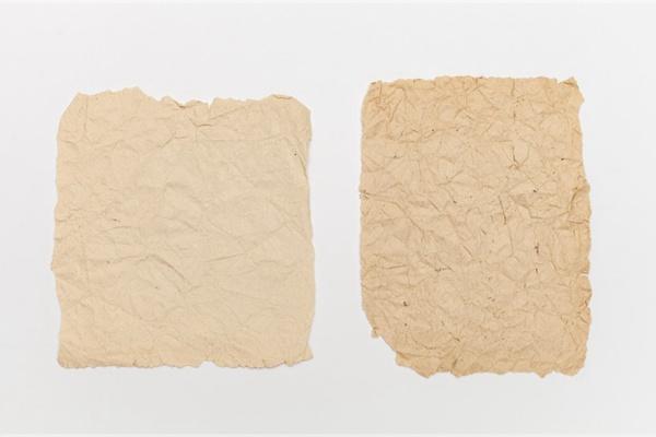 空白的牛皮纸素材图片_WWW.66152.COM
