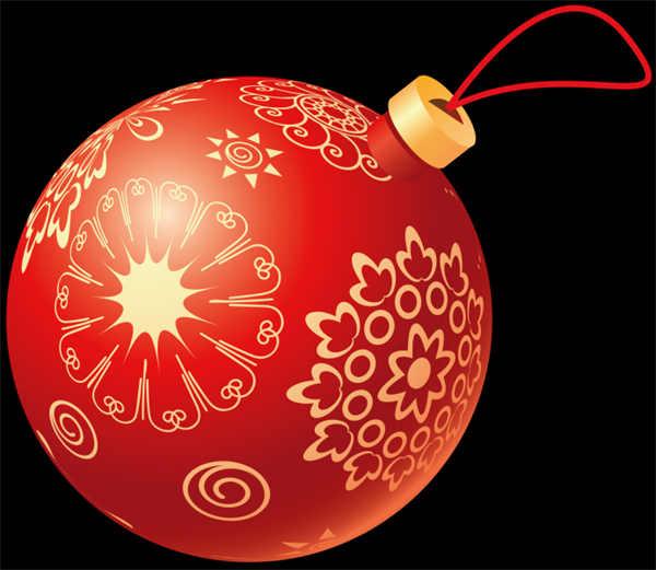 圣诞节卡通图案png素材图片_WWW.66152.COM