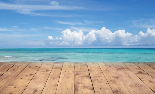 木板木桌背景图片_WWW.66152.COM