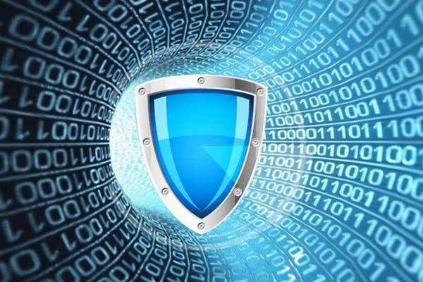 数据安全盾牌图片_WWW.66152.COM