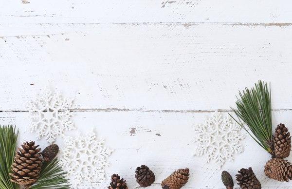 圣诞元素背景素材图片_WWW.66152.COM