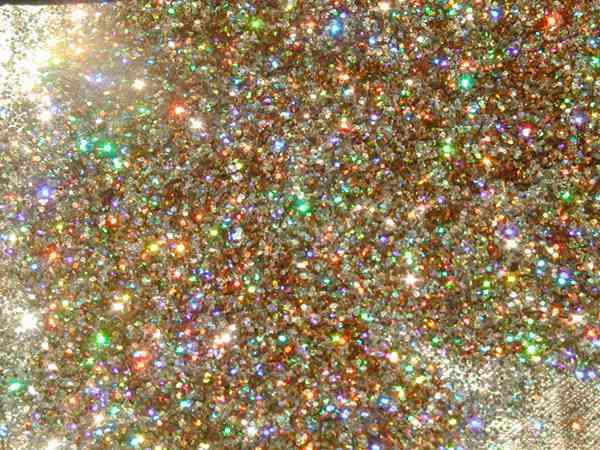 彩色亮片亮晶晶背景图片_WWW.66152.COM