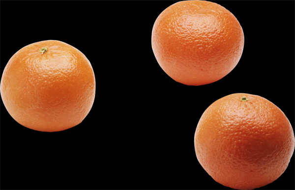 橙子png透明背景素材图片_WWW.66152.COM