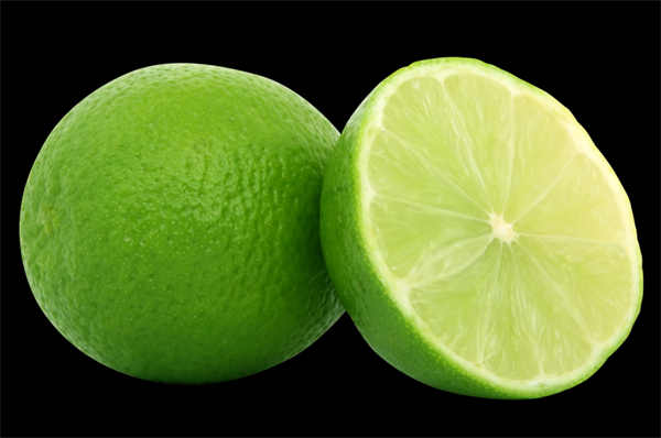 青柠檬png透明背景素材图片_WWW.66152.COM