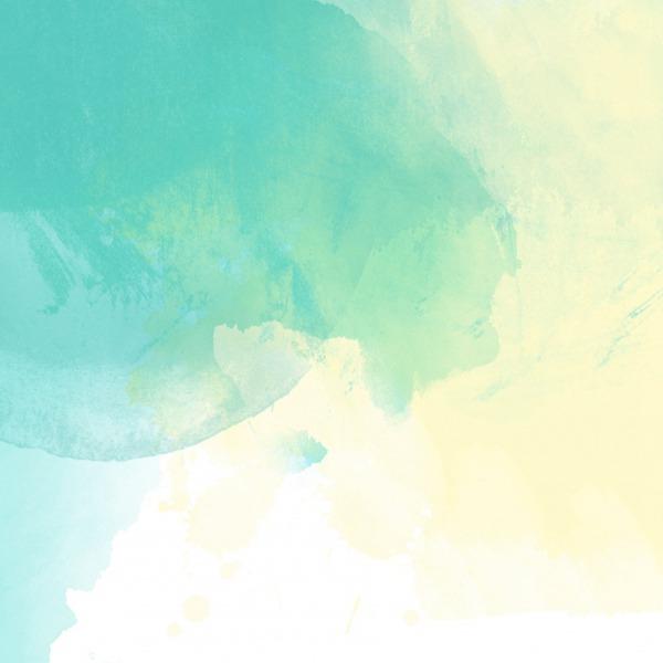 漂亮的水彩颜色背景图片_WWW.66152.COM