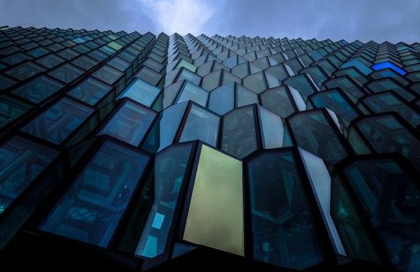 现代建筑摄影图片_WWW.66152.COM