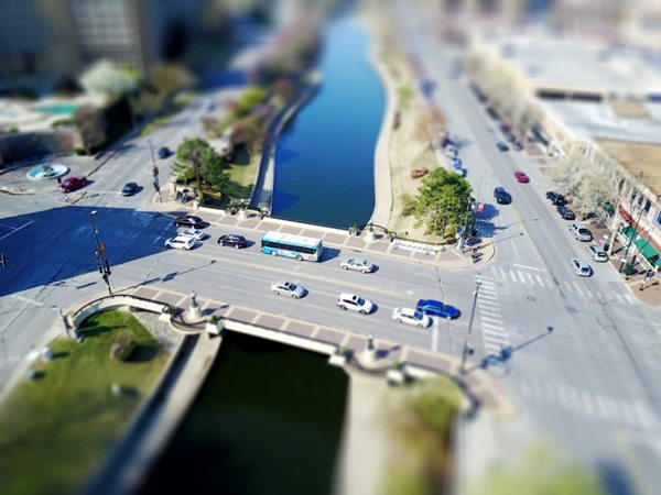微缩城市摄影图片_WWW.66152.COM