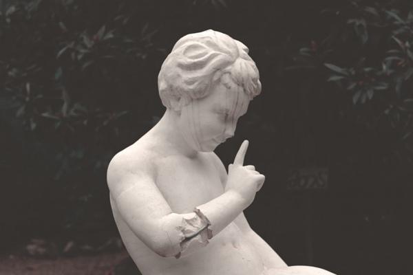 西方的各种人物雕像图片_WWW.66152.COM