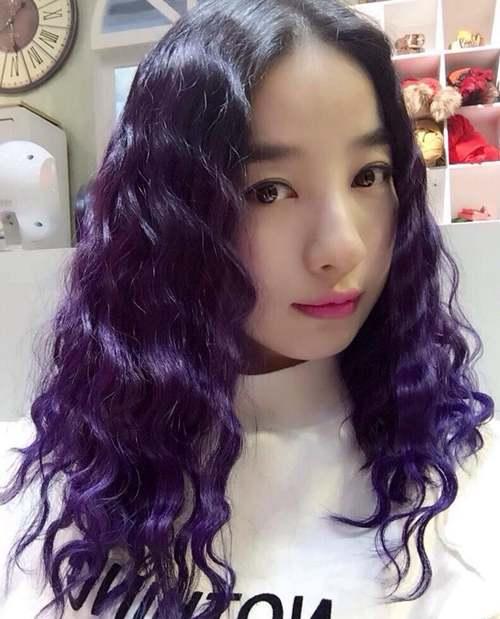 最新水波纹发型图片_水波纹发型怎么扎好看_WWW.66152.COM