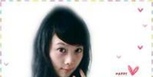 女生刘海样式大全_WWW.66152.COM