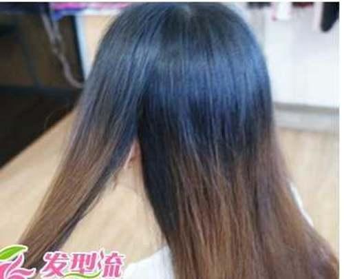 女生简单发型扎法学习步骤_WWW.66152.COM