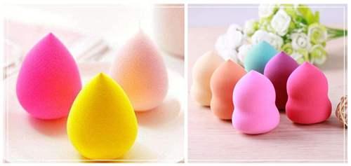 美妆蛋用洗面奶能洗干净吗_WWW.66152.COM