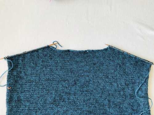 女红网毛衣编织 网红毛衣的成衣尺寸及编织过程_WWW.66152.COM