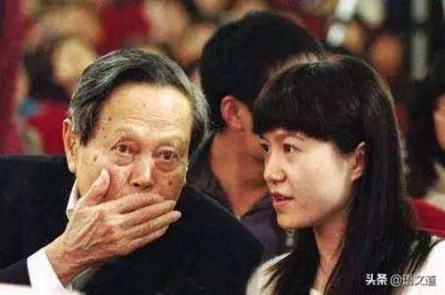 翁帆的爸爸 翁帆的父亲真的娶了杨振宁的孙女吗_WWW.66152.COM
