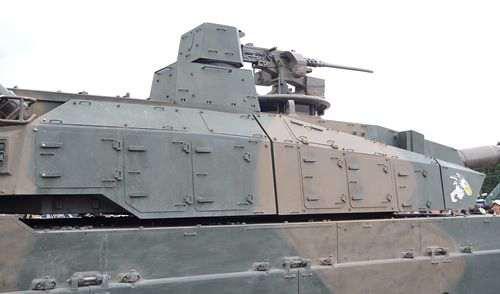 式主战坦克_WWW.66152.COM