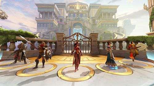 游戏TOP 盘点steam年度十大免费好玩游戏_WWW.66152.COM