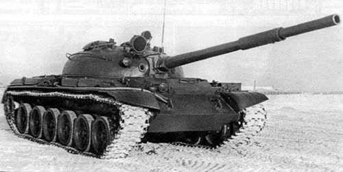 苏联t坦克详解_WWW.66152.COM
