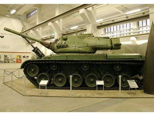 M巴顿坦克_WWW.66152.COM