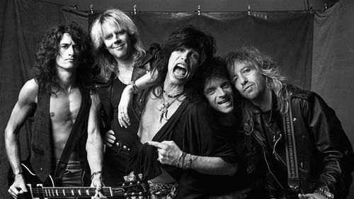 三首歌认识史上最伟大的老妖怪 史密斯飞船 Aerosmith_WWW.66152.COM