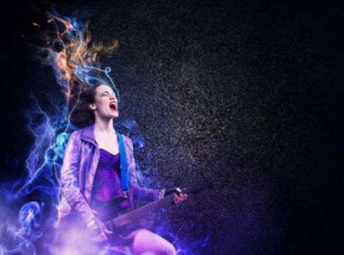 唱歌技巧 个练歌秘诀 让你快速学习唱歌_WWW.66152.COM