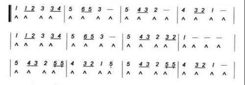 孔口琴学习教程完整版_WWW.66152.COM