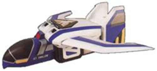 超级战队简介之鸟人战队喷射人_WWW.66152.COM