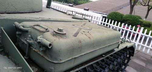 图解式轻型坦克_WWW.66152.COM