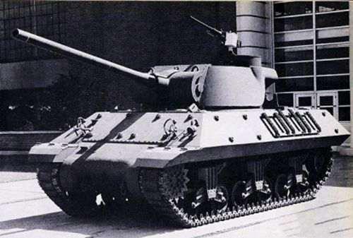 坦克和坦克歼击车有什么区别_WWW.66152.COM