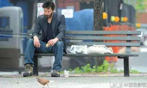 基努里维斯 一个经历人间患难 让人心疼的男人_WWW.66152.COM