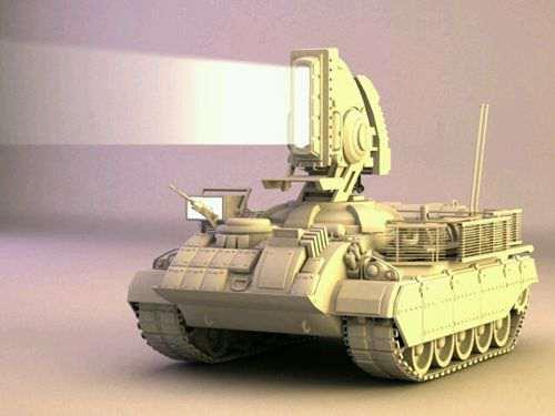 红色警戒坦克篇光棱坦克_WWW.66152.COM