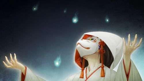 轻库娘的灵魂拷问 对谈八宝備仁 平时的妄想是灵感的主要来源_WWW.66152.COM