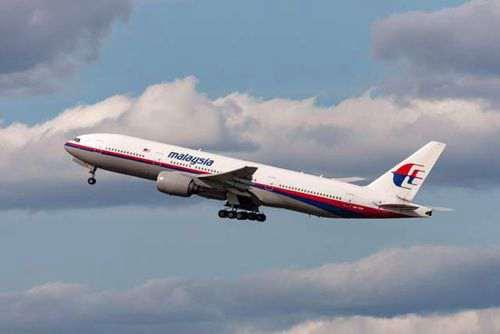 你还记得那个消失在空中的马航MH吗 现在找到了吗_WWW.66152.COM