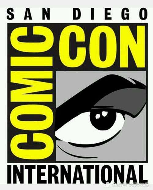 SDCC漫展DC会场发布日程表时间安排_WWW.66152.COM