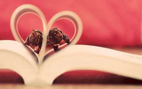 两情相悦的唯美句子 因为彼此相爱 才会更加珍惜_WWW.66152.COM
