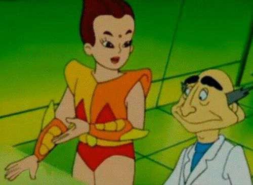 款童年经典动画片 你能认出几部_WWW.66152.COM