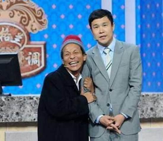 宋小宝身高多少 宋小宝真实身高154是真的吗?_WWW.66152.COM