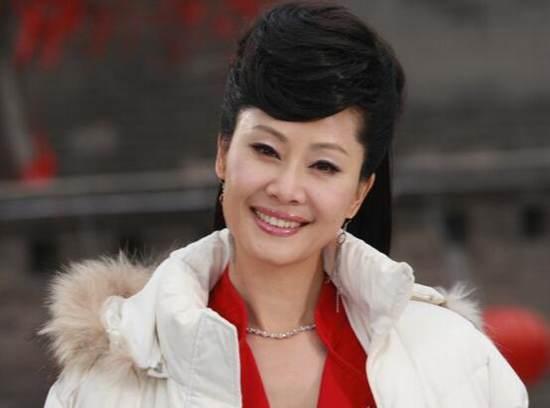 于文华老公是谁 于文华和李凡为什么离婚_WWW.66152.COM