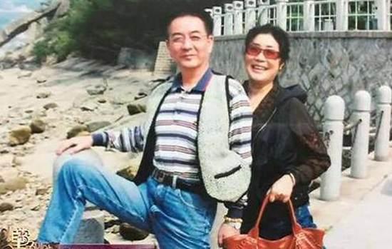 陈赫父亲旧照曝光 陈赫父亲资料叫什么名字_WWW.66152.COM