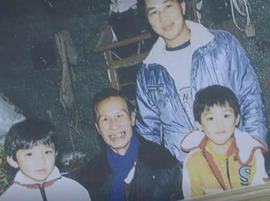 王祖蓝父亲去世16年 王祖蓝父亲不是王严化黄光亮_WWW.66152.COM
